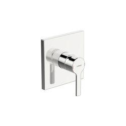 HANSARONDA   Cover part for shower faucet   Shower controls   HANSA Armaturen