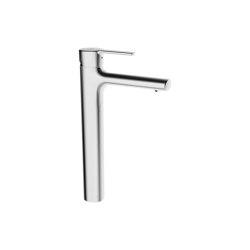 HANSARONDA   High washbasin faucet   Wash basin taps   HANSA Armaturen
