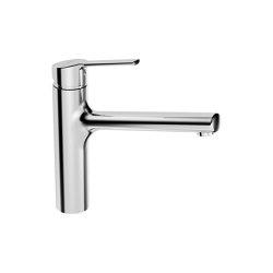 HANSARONDA   Kitchen faucet   Kitchen taps   HANSA Armaturen