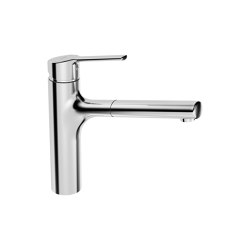 HANSARONDA | Kitchen faucet | Kitchen taps | HANSA Armaturen