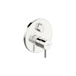 HANSASTELA | Cover part for bath and shower faucet | Shower controls | HANSA Armaturen