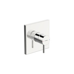 HANSASTELA | Cover part for shower faucet | Shower controls | HANSA Armaturen