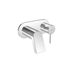 HANSASTELA | Cover part for washbasin faucet | Wash basin taps | HANSA Armaturen