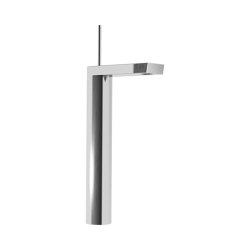 HANSASTELA | High washbasin faucet | Wash basin taps | HANSA Armaturen