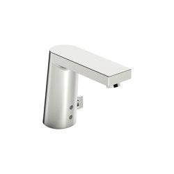 HANSASTELA | Washbasin faucet, 6 V, Bluetooth | Wash basin taps | HANSA Armaturen