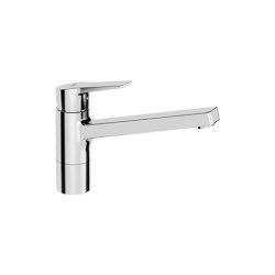 HANSATWIST   Kitchen faucet   Kitchen taps   HANSA Armaturen