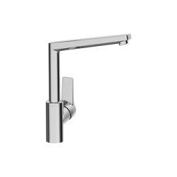 HANSATWIST | Kitchen faucet | Kitchen taps | HANSA Armaturen