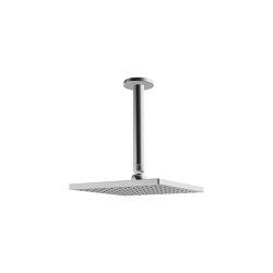 HANSAVIVA | Barra tirante de ducha, 200x200 mm | Grifería para duchas | HANSA Armaturen