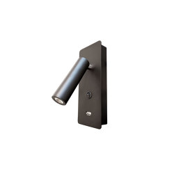 Gent USB Surface Wall Light | Smart phone / Tablet docking stations | Valaisin Grönlund