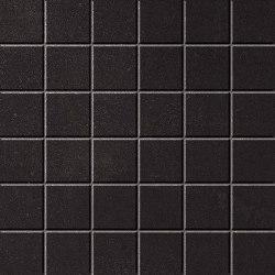 Boost Tarmac Mosaico Matt | Ceramic mosaics | Atlas Concorde