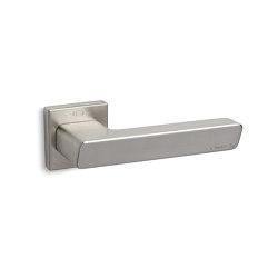 Series 2145 | 2145RΟS05S05 | Lever handles | Convex