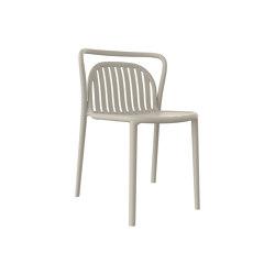 Slats Classe Chair | Chairs | Möwee