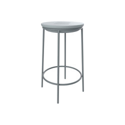 Lace High Table 60 | Standing tables | Möwee