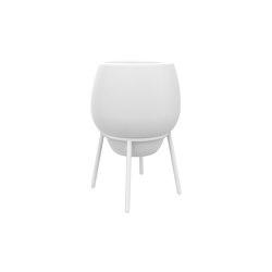Lace Vaso 50 | Vasi piante | Möwee