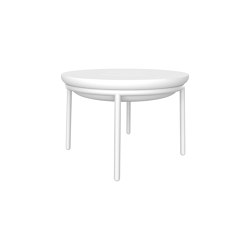 Lace Table 60 | Tables d'appoint | Möwee