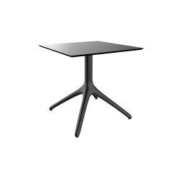 Uni Table 50 | Dining tables | Möwee