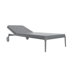Xaloc Deck Chair | Sun loungers | Möwee