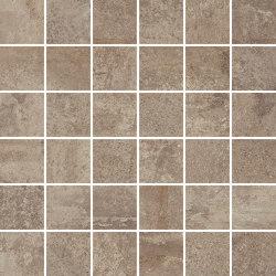 BELFORT clay 5x5 | Ceramic mosaics | Ceramic District