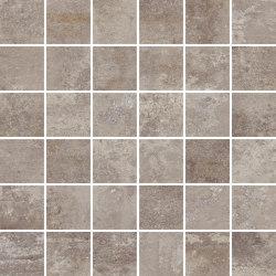 BELFORT basalt 5x5 | Mosaicos de cerámica | Ceramic District