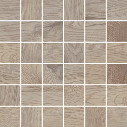 CHALET cream 5x5 | Ceramic mosaics | Ceramic District