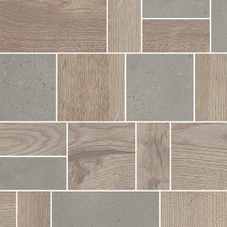 CHALET multicream 39x47 | Ceramic tiles | Ceramic District