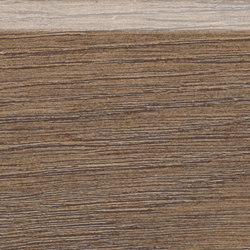 CHALET cognac7,5x120 | Ceramic tiles | Ceramic District