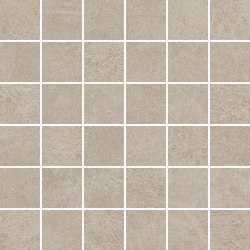 TECNO DOCKS beige 5x5 | Ceramic mosaics | Ceramic District