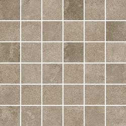 TECNO SCORE beige 5x5 | Ceramic mosaics | Ceramic District