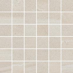 TECNO STONE beige 5x5 | Ceramic mosaics | Ceramic District