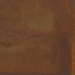 THINACTIVE rust 30x30 | Ceramic tiles | Ceramic District