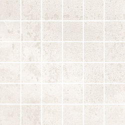 THINACTIVE sand 5x5 | Ceramic mosaics | Ceramic District