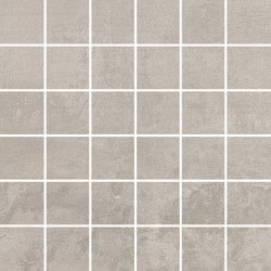 THINACTIVE tabac 5x5 | Ceramic mosaics | Ceramic District