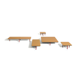 Erei | Coffee tables | De Padova