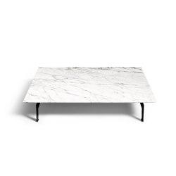 Flying Landscape low table | Mesas de centro | De Padova