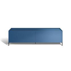 Combi Cabinets | Credenze | De Padova