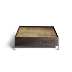 Combi Cabinets   Coffee tables   De Padova