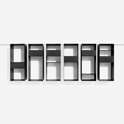 C.O.P. Storage System | Shelving | De Padova