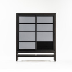 Silent Cabinet | Display cabinets | De Padova