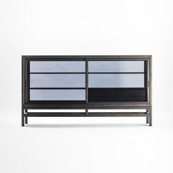Silent Cabinet | Sideboards | De Padova