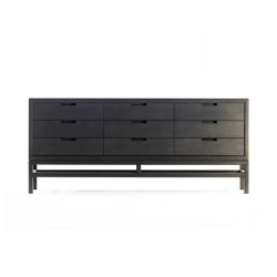 Silent Drawer | Sideboards | De Padova