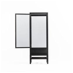 Silent Wardrobe | Display cabinets | De Padova