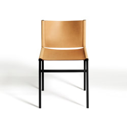 Rea | Chairs | De Padova