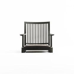Liku Japanese Chair | Chairs | De Padova