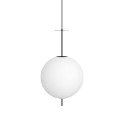 Elementi | Lámparas de suspensión | De Padova