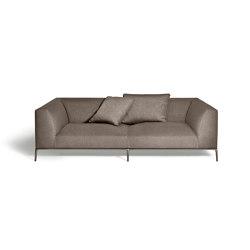 Horizontal Sofa ēdition | Sofas | De Padova