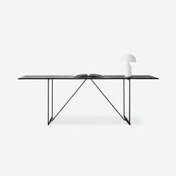 R.I.G. Table | Mesas comedor | De Padova