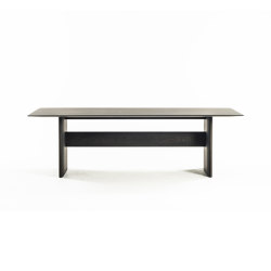 Sea of Tranquility | Dining tables | De Padova