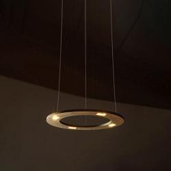 PIANI RONDO 98 | Suspended lights | BYOK