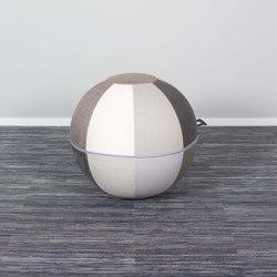 Office Ballz Medley beige | Swivel stools | Götessons