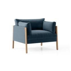 Bodie Armchair | Sillones | Boss Design